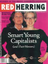 Red Herring - August 2000