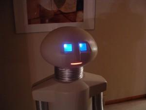 ARTI ONE robot