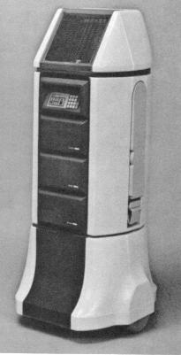 Genus Robot