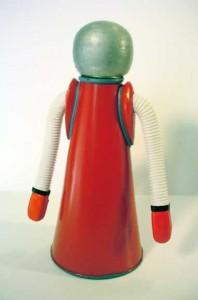 Quasar Robot