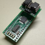 OEM BASIC Stamp using EEPROM bank switch adapter