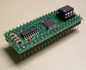 BS2p40 OEM module