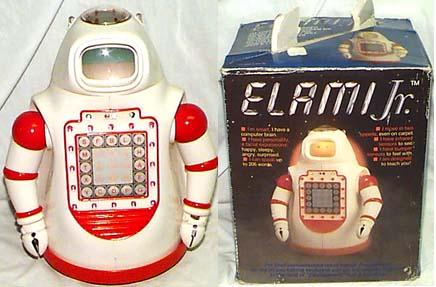 "12"" Elami Robot"