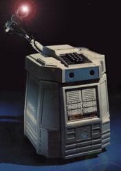 ET-18 HERO 1 robot