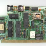 HUBOT motor control board