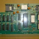 HUBOT System board
