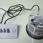 Hydra clone - Gamepad connectors