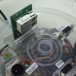 Hydra clone - Cartridge slot