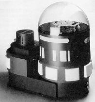 RB5X vacuum prototype