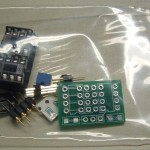 Bank switch adapter for EEPROM chips (Full kit)