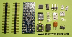 SX48 OEM module full kit